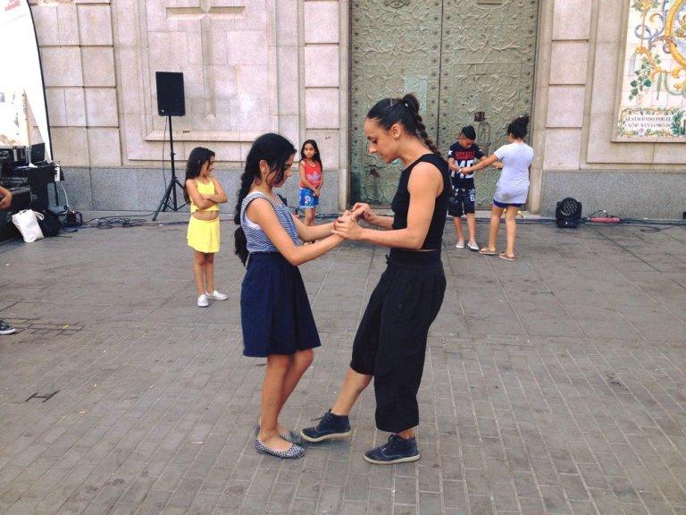 Dansa museus